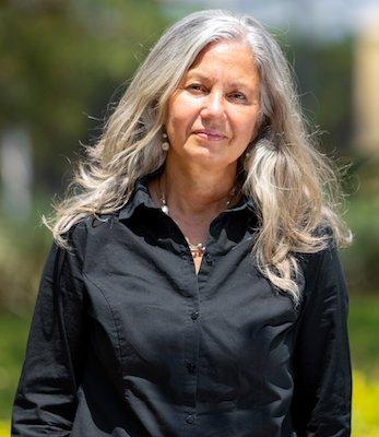 Prof. Beth Kaplin