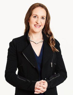 Ms. Carina Bauer