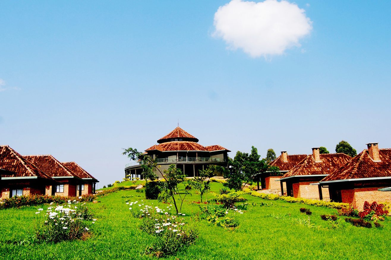 Accommodation - Visit Rwanda